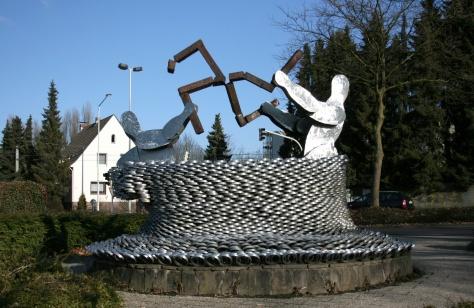 Solingen-Mahnmal