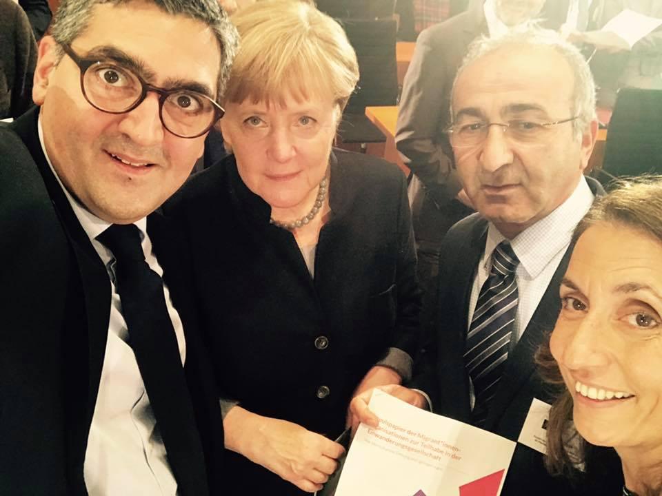 farhad-angie-selfie