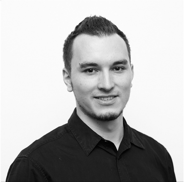 Profilfoto - Pascal Dengler