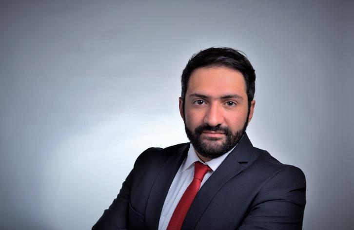 Sepehr Shahin