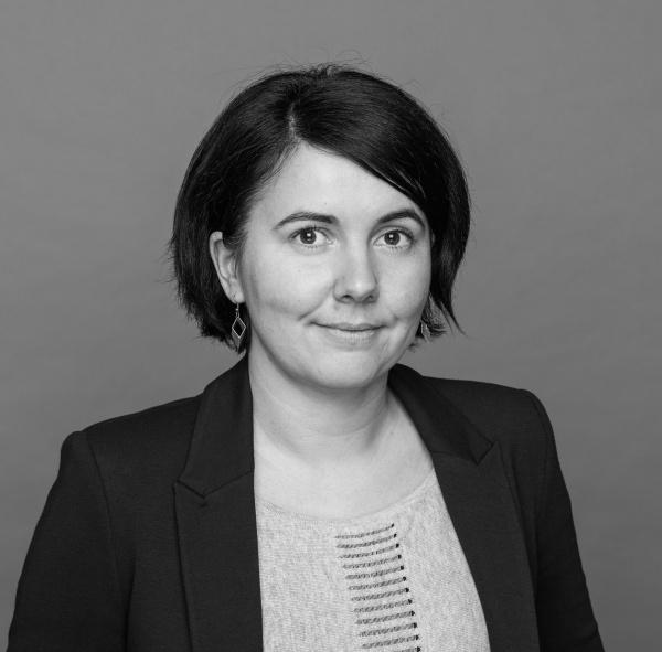 Kerstin Meyer © DeutschPlus/Nils Bornemann
