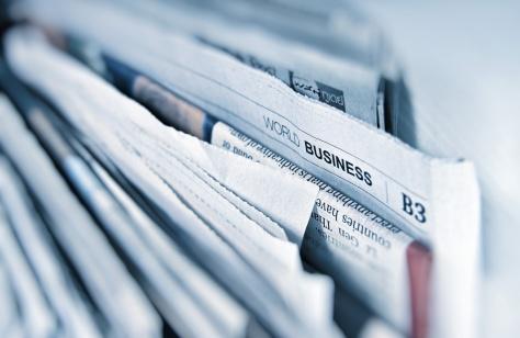 Zeitungen © Photo by G. Crescoli on Unsplash