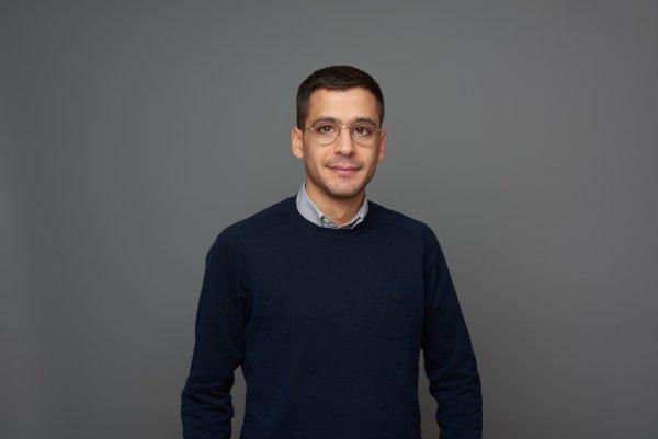 Ario Mirzaie